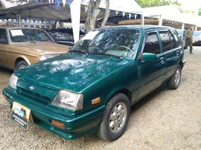 Chevrolet Sedan Sprint 1995