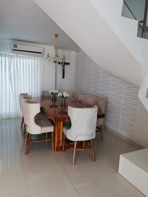 Vende Casa En La Castellana En Conjunto Cerrado