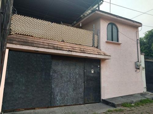 Casa En Venta En Lomas De Cortes En Cuernavaca
