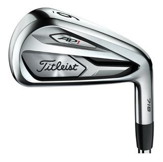 Kaddygolf Hierros Golf Titleist Ap1 718 Acero Nuevo 4-aw 8p