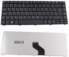 Teclado Notebook Acer Aspire 4349-2839 4552-3088 4349-2528++