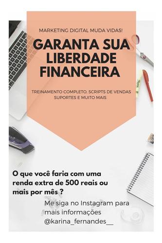 Imagem 1 de 1 de Liberdade Financeira