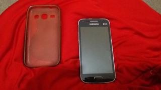 Samsung Core Plus Negro Excelente Estado Sin Accesorios