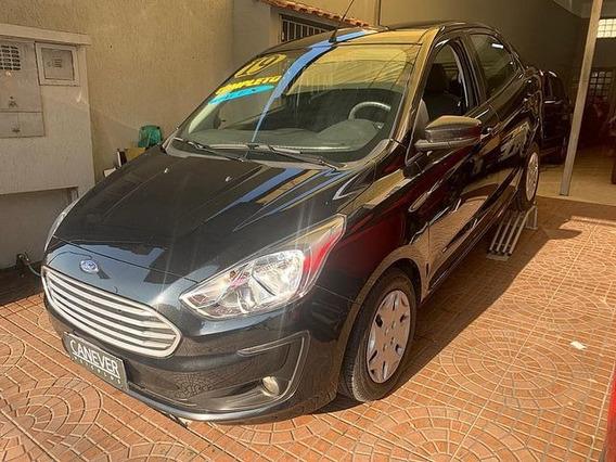 Ford Ka + 1.0 Ti-vct Se Sedan 2019
