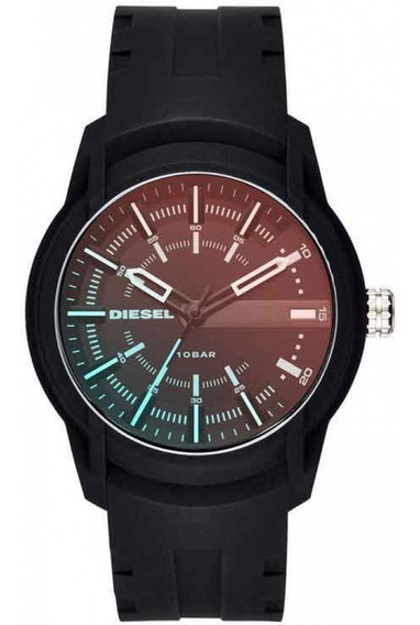 Relógio Diesel Masculino Armbar Dz1819/8pn