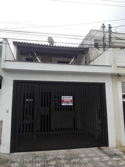 Sobrado À Venda, 2 Quartos, 2 Vagas, Centro - São Bernardo Do Campo/sp - 41230
