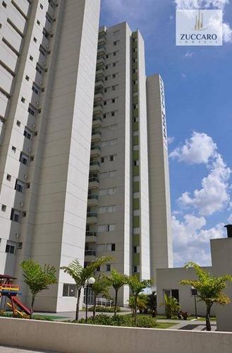 Apartamento Duplex À Venda, 170 M² Por R$ 580.000,00 - Jardim Las Vegas - Guarulhos/sp - Ad0032