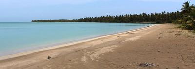 Terreno En El Seibo Miches Con 4 Kilometros De Playa