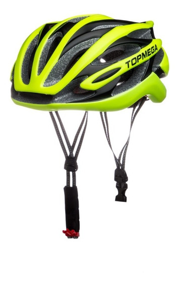 Casco Bicicleta 24 Ventilaciones