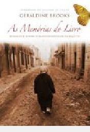 As Memórias Do Livro: Romance Sobre O Ma Geraldine Brooks /