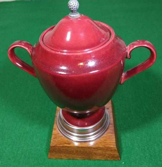 Trofeo Fútbol, Tenis,golf, Deportes. Copa Premio