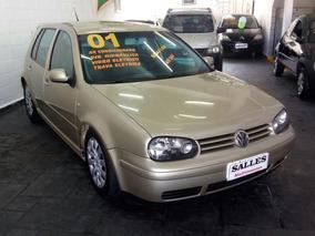Volkswagen Golf 1.6 Plus 5p 2000/2001