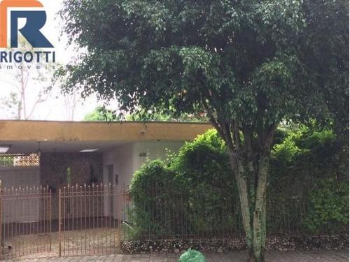 03705 -  Casa 3 Dorms. (1 Suíte), Jardim Esplanada - São José Dos Campos/sp - 3705
