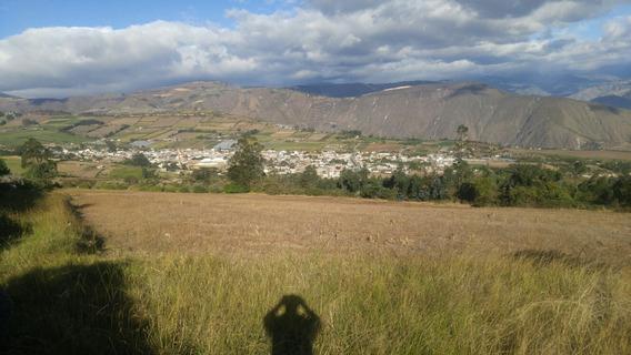 Lote De 4000 Mts Mira Carchi