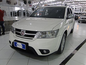 Fiat Freemont 2.4 Precision 16v 2014