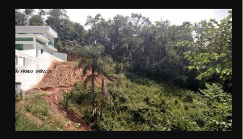 Terreno Para Venda Em Cajamar, Serra Dos Lagos (jordanésia) - Lpf238_2-1155224