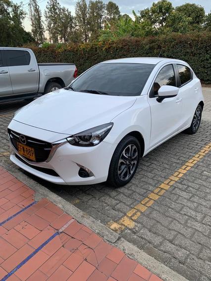 Mazda 2 Grand Touring 2018