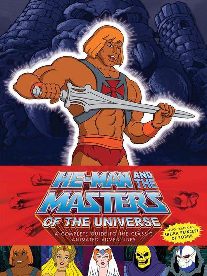 He-man / A Série Completa / Desenho