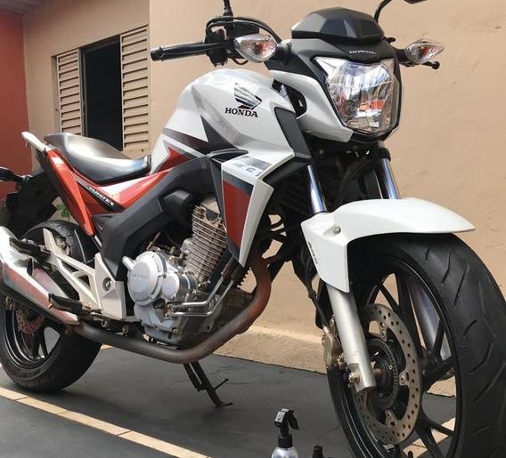 Honda , Cb 250 F Twister