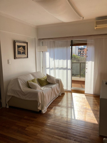 Imagen 1 de 9 de Rosario Alquiler 1 Dorm. Centro Impecable.