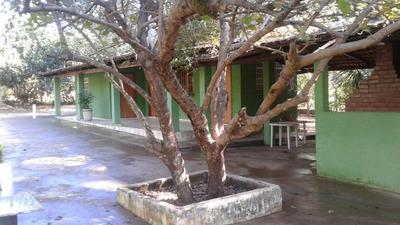 Chácara Em Quinta Dos Sonhos, Abadia De Goiás/go De 100m² 3 Quartos À Venda Por R$ 300.000,00 - Ch238845