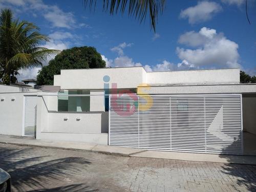 Imagem 1 de 30 de Casa No Condomínio Outeiro Da Glória - 3428