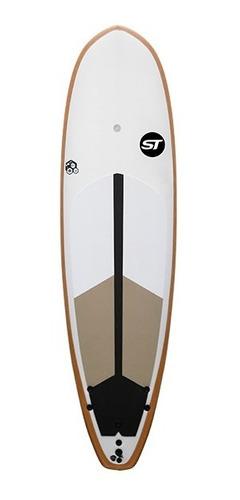 Imagen 1 de 5 de Tabla Surf Remadora 6'9 - Sunset Machu Picchu T:941883421