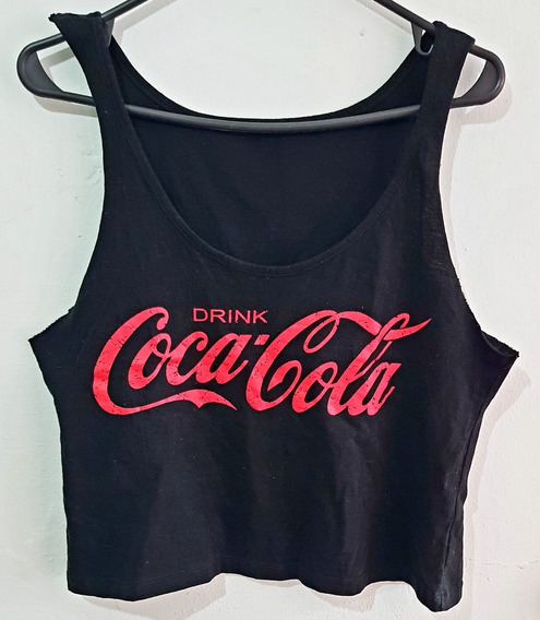 Sudadera Coke