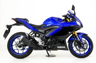 Yamaha Yzf R3 321 Abs 2020