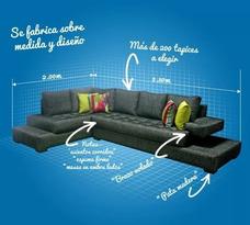 Muebles A Medida Fabricamos Sofas Sillones Juego Living