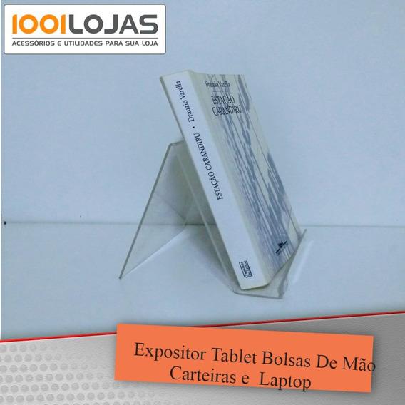 Expositor Tablet Bolsas De Mão Carteiras Laptop*