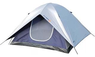 Barraca Camping Iglu Luna 4 Pessoas