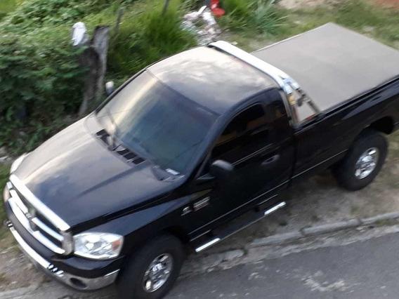 Dodge Ram 2500 5.9 Cab. Simples 4x4 2p 2008
