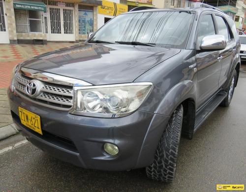 Toyota Fortuner 2.7 4x2