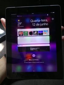 iPad 4 | Wifi, 4g, 16gb, 9,7