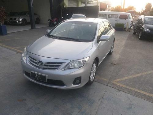 Imagem 1 de 11 de Toyota Corolla 2.0 16v 4p Altis Flex Automático