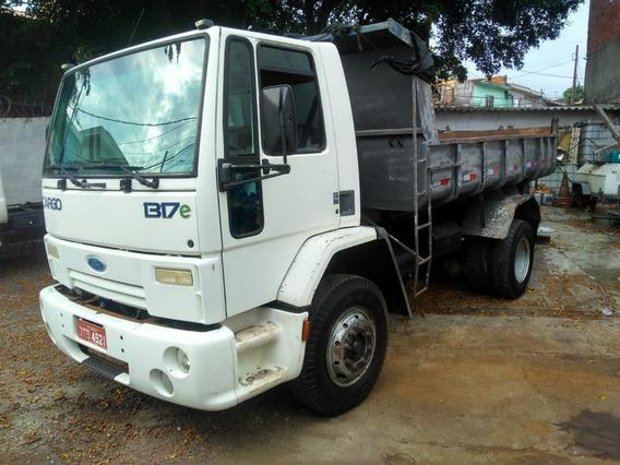 Cargo 1317 E 2007
