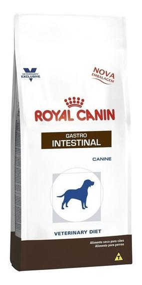 Ração Royal Canin Gastro Intestinal 2kg