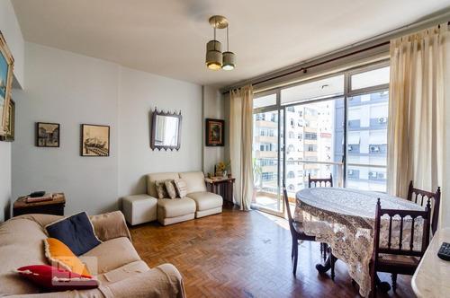 Apartamento Para Aluguel - Gonzaga, 2 Quartos,  112 - 893308813