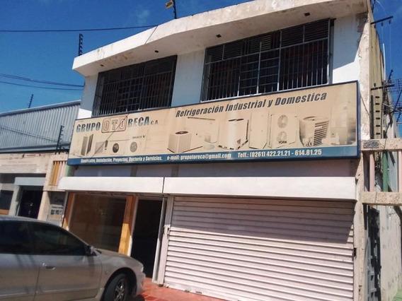 Edificio En Venta En Santa Rita, Maracaibo