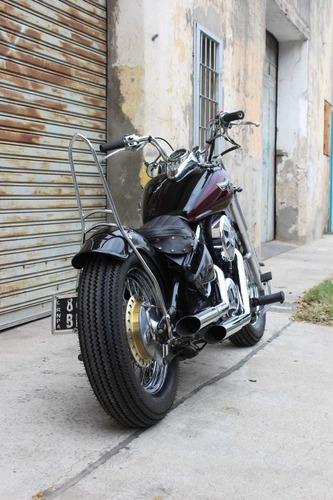 Kawasaki Vulcan Vn800