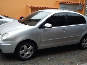 Volkswagen Polo Sedan 1.6 Evidence Total Flex 4p 2005