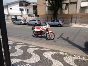 Yamaha Ténéré 600 2vg Xtz 600 - Vendo Ou Troco