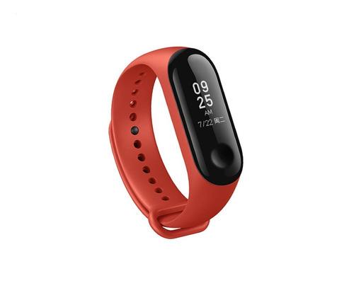 Reloj Inteligente Tipo Mi Band Smart Watch Pulsera - Sertel