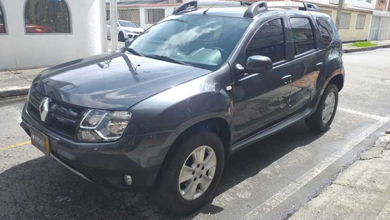 Renault Duster Dynamique Mt 1.6 Full Equipo