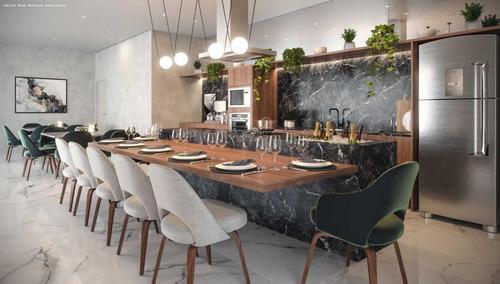 Imagem 1 de 15 de Apartamento Para Venda Em São Paulo, Ipiranga, 4 Dormitórios, 2 Suítes, 4 Banheiros, 2 Vagas - Cap3247_1-1453320