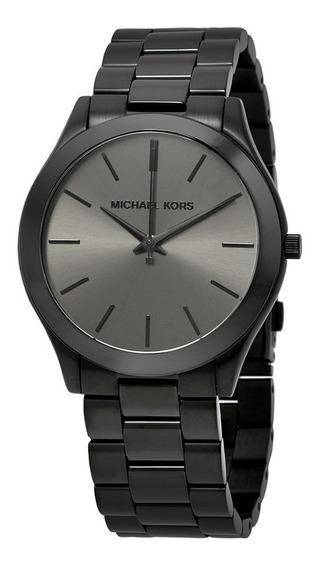 Relógio Michael Kors Mk8507 100% Original 2 Anos De Garantia