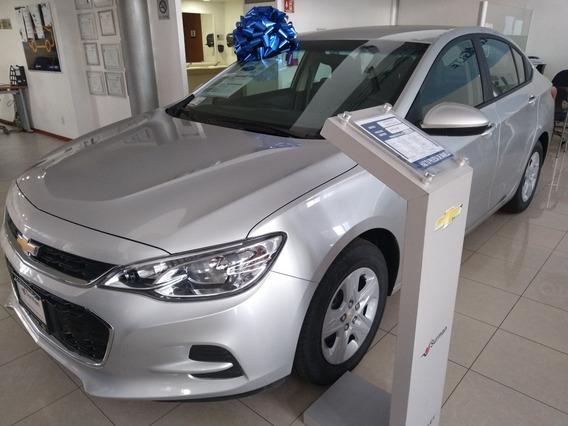 Chevrolet Cavalier 1.5 Ls Mt 2020