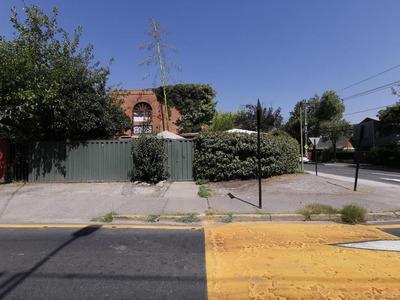 Hermanos Cabot 7769, Las Condes, Chile
