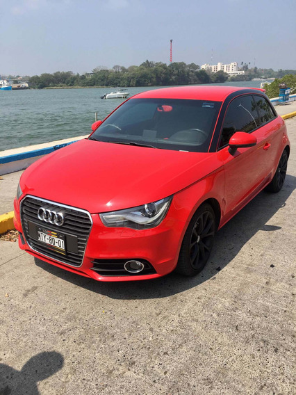 Audi A1 1.4 Red Edition Dsg